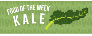 food of the week_kale
