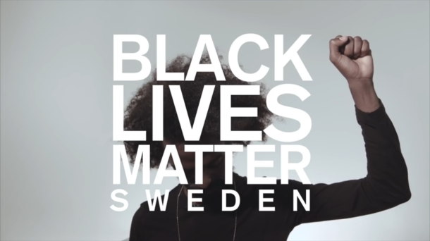 blacklivesmattersweden