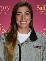 Gabbi Nieves - SU Athletics
