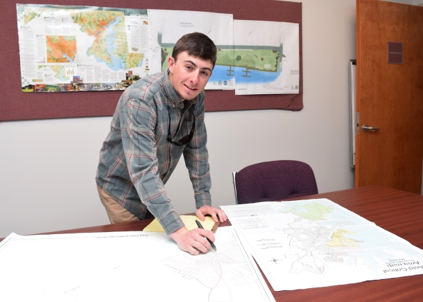 SU announces new urban and regional planning degree pic
